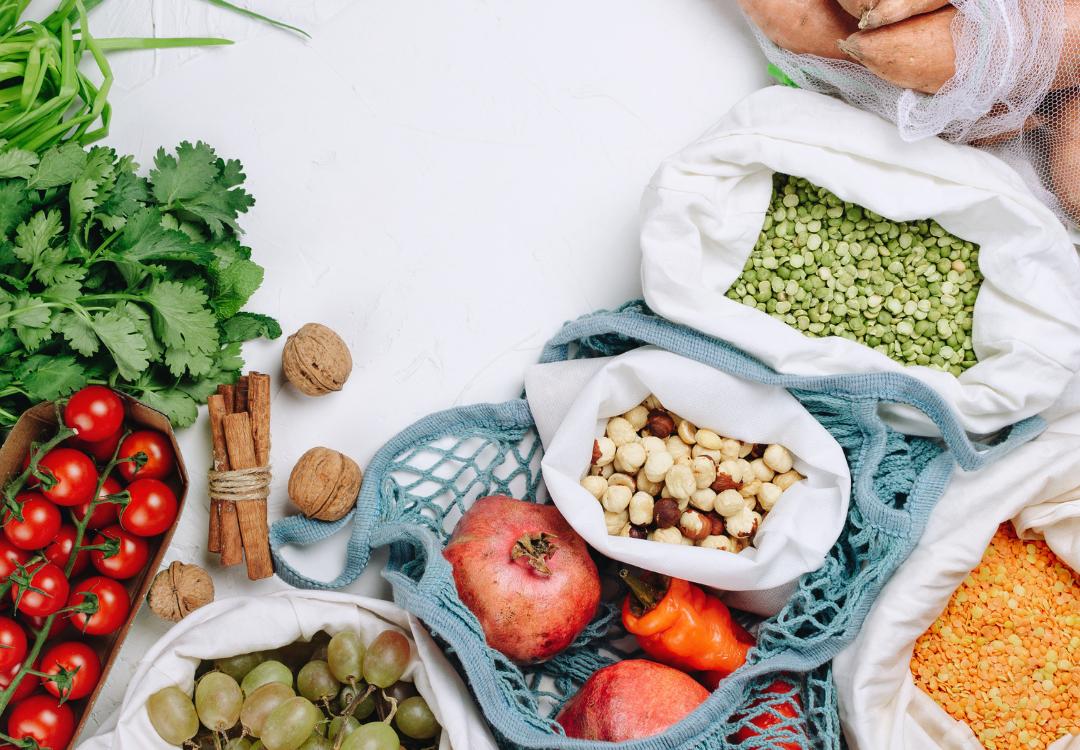 Guía Gratis Alimentación Sostenible