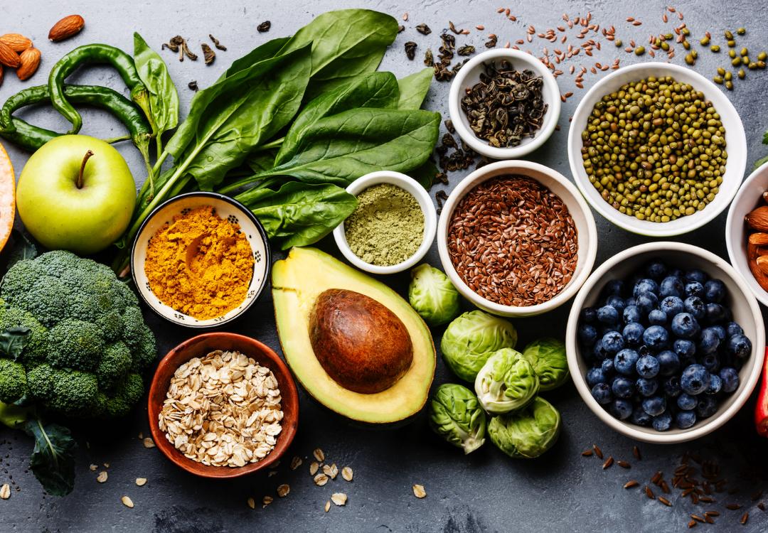 Guía Gratis Vitaminas y Minerales
